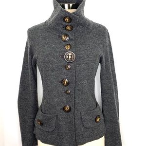 ANTHRO Rare Casch/Gro Abrahamsson Sweater/Jkt - 36